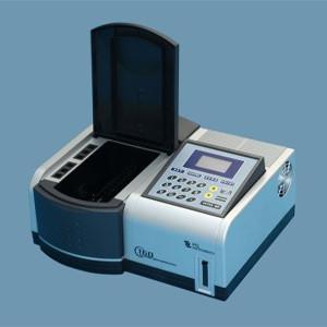 máy quang phổ UV/Vis t60u