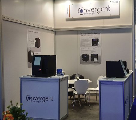 Convergent Technologies - cty ngay nay