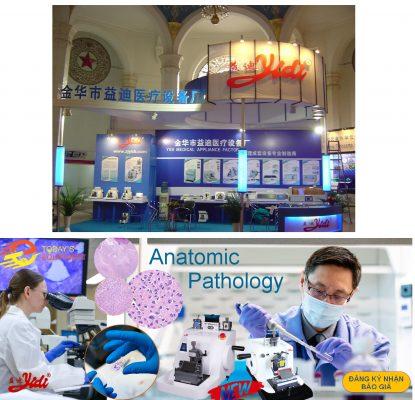 Hãng Jinhua YIDI Medical chính thức Ủy quyền cho công ty Thiết bị Ngày nay là đại diện tại Việt Nam