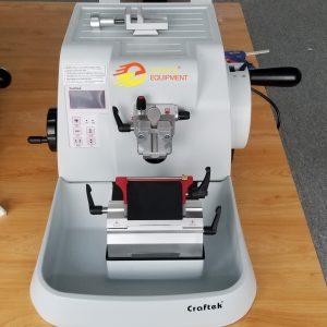 Microtome-máy cắt tiêu bản bán tự động model CR-601ST-cong ty ngay nay