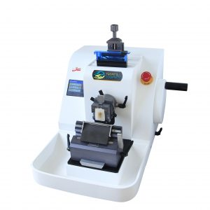YD-355AT Fully Automatic Microtome- công ty ngày nay