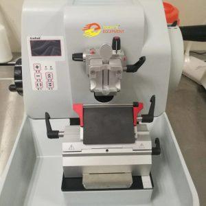 máy cắt tiêu bản-giải phẩu bệnh-tay quay bán tự động-CR-601ST