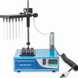 Bộ cô mẫu bằng khí Nitơ Organomation