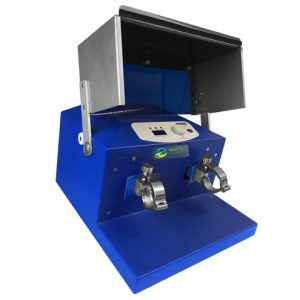 Lab-Wizz-320-Micro-Ball-Mill.-máy nghiền bi siêu mịn Laarmann