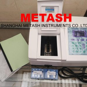 Máy quang phổ UV-Vis Metash UV-5200 - thiết bị ngày nay-0973 568 613