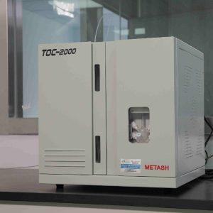 Máy phân tích TOC-2000 Metash